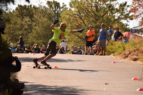 Faceplant Boardriders 2017 Longboarding Events