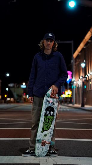 Rider Spotlight: Daniel Meyer