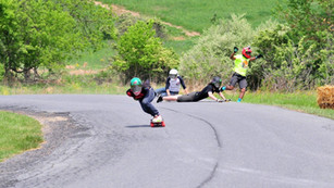 Skate for Peace Recap