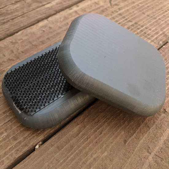 "Downhill 3/4"" Thick Pucks"