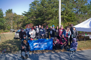 Skate the Cape Collaborates with Delaware Surfrider Foundation