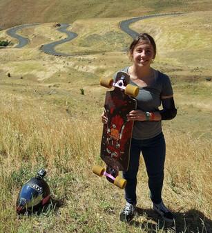 Rider Spotlight: Emily Fath