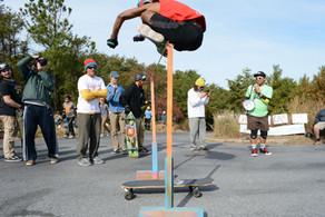 Skate the Cape: Rob's Rad Recap