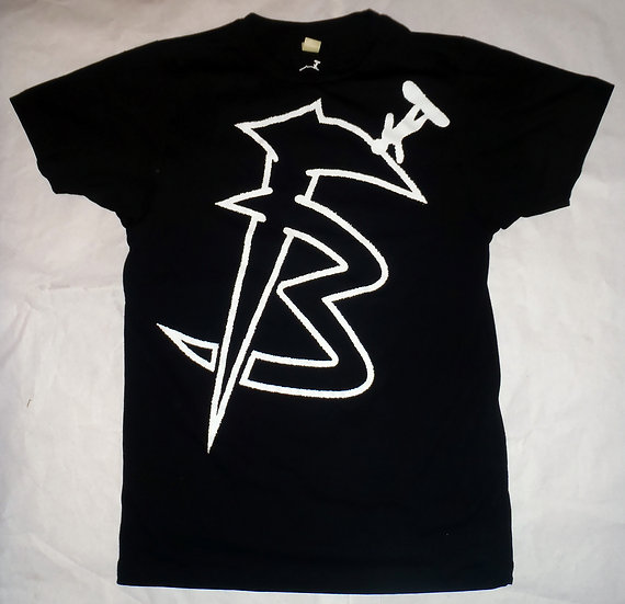 FB Black T-Shirt