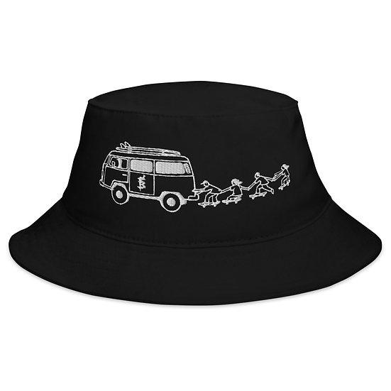 Skitchin' Bitchin' Bucket Hat
