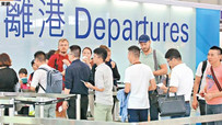 卓域對近期香港人移民走勢作出分析!
