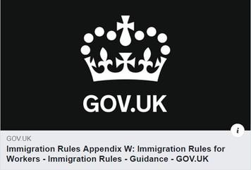 英國Innovator創新者計劃永居要求