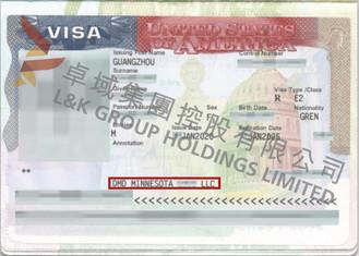 🚅快速移居美國方案 – E2簽證 (含成功案例)💨