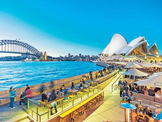 中大研究:3成港人想移民! 英美加澳臺 邊度最啱你?