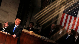 Trump Trump又發功! 今年內美國移民政策或會風雲色變!!