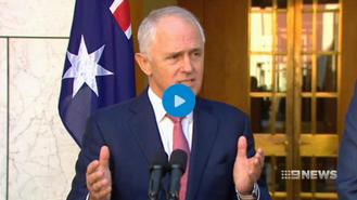 號外! 號外! 澳洲移民改革!  457簽證取消 入籍門檻提高!