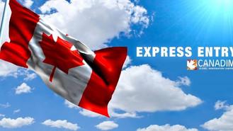 加拿大首兩個月EE移民中籤數再破紀錄