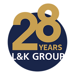 28 years logo.png