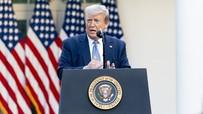 突發新聞:特朗普將暫禁移民入境, 保障國民就業!!!