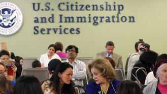 Breaking News! 特朗普收緊移民政策!低技術性移民衝擊最大!