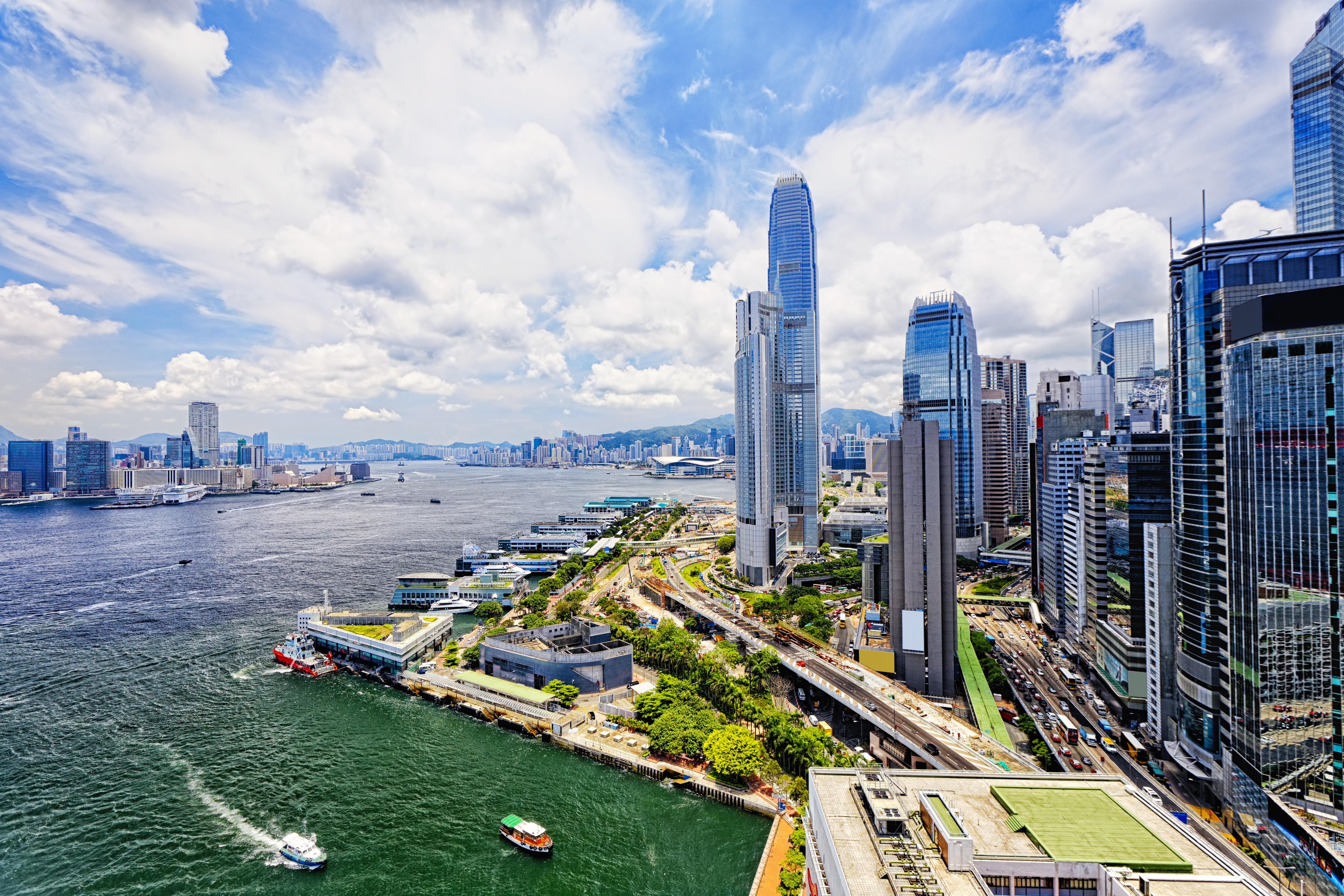 香港資本投資者入境計劃