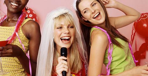 Karaoke svadba