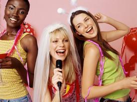Bachelorette Party in Edmonton