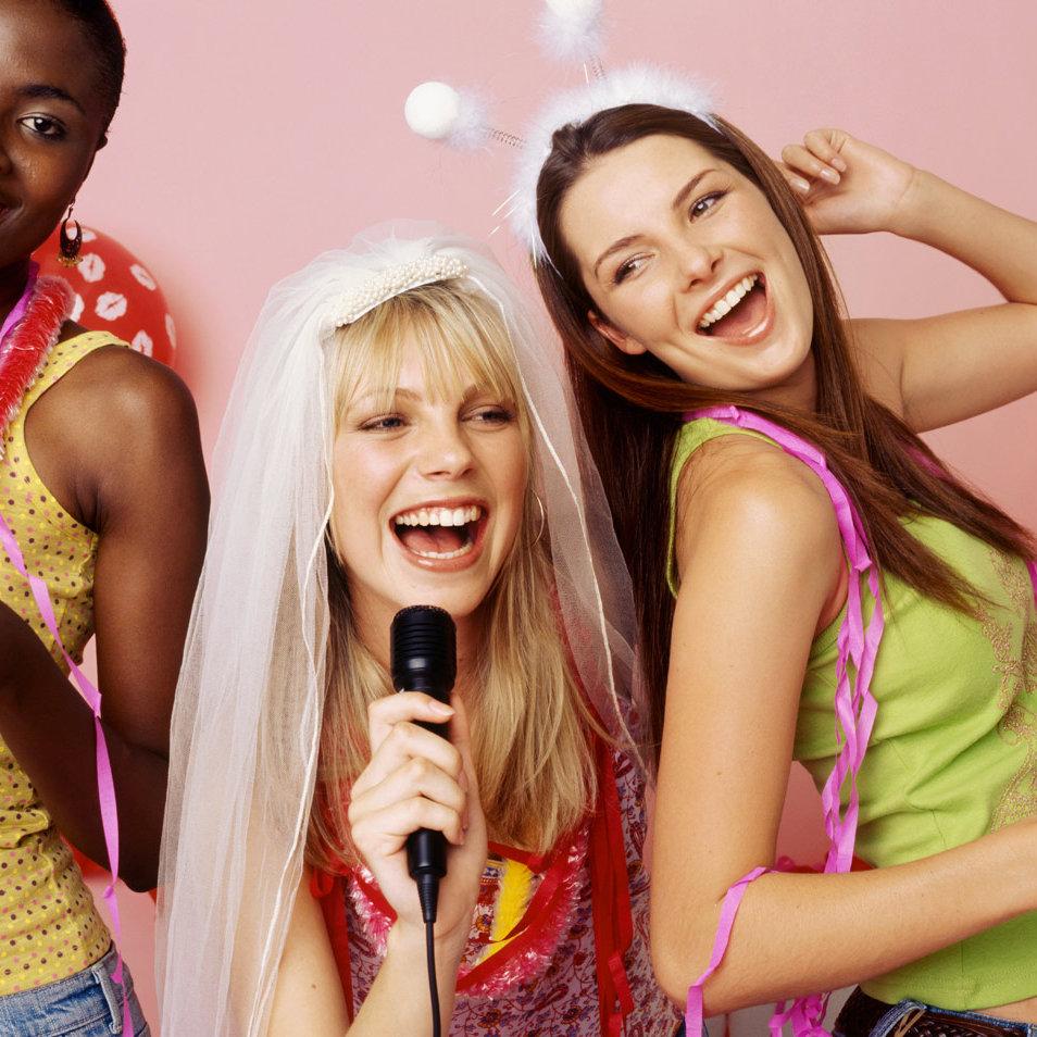 D.I.Y D.J and Karaoke
