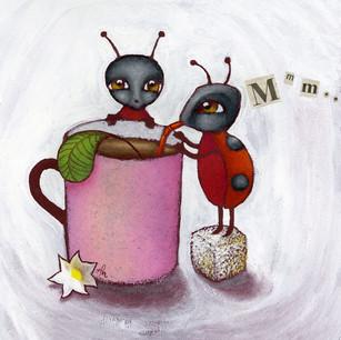 Coffee Break with Nina