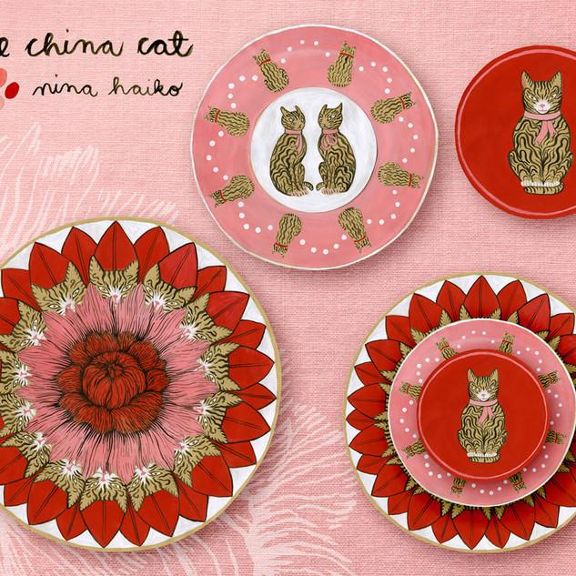 The China Cat China