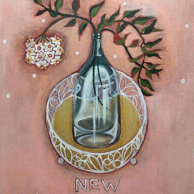 New Beginnings 1