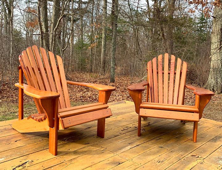 Luxury Adirondack Chair