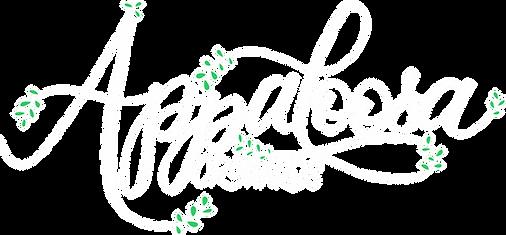 Appaloosa Orchards Logo