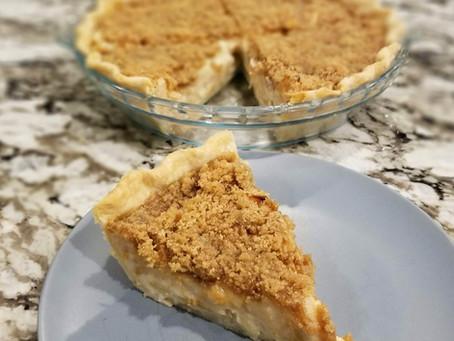 Our Favorite Apple Pie
