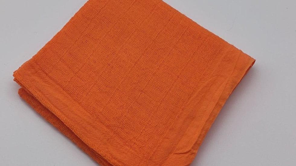 Nuschi uni orange