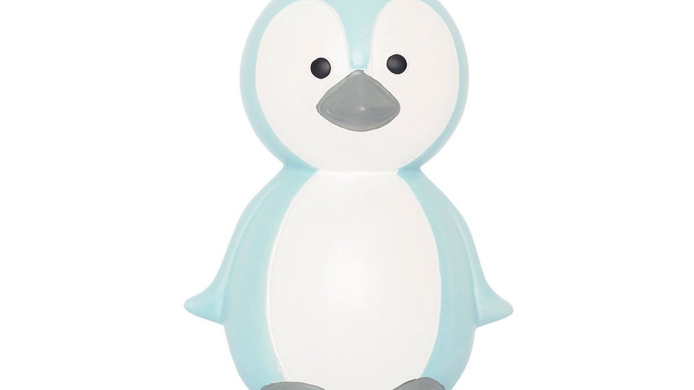 Sparkasse Pinguin
