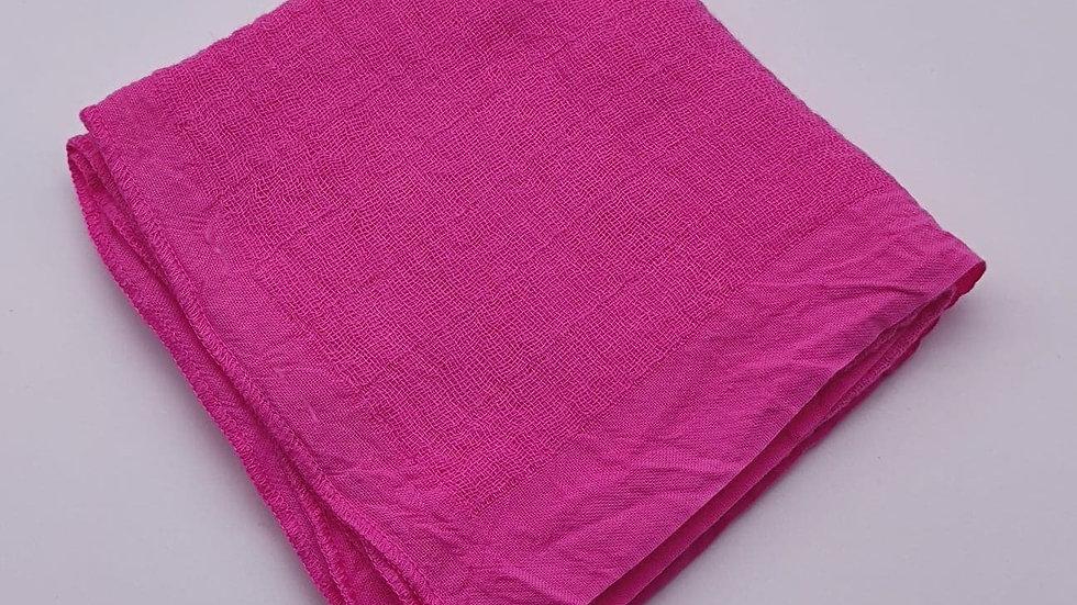 Nuschi uni pink