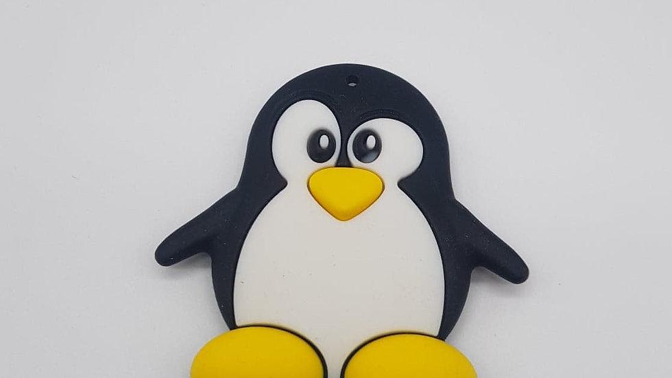 Beissanhänger Pinguin