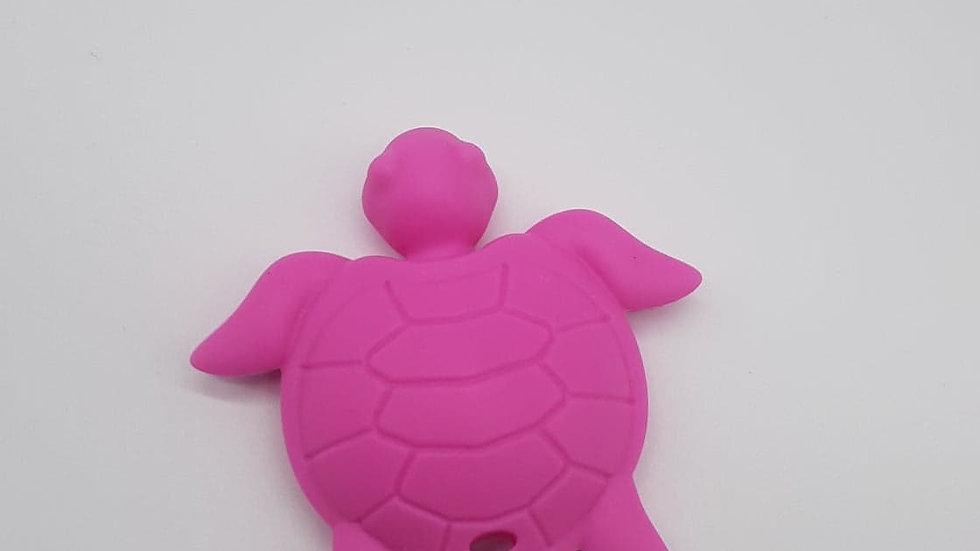 Beissanhänger Schildkröte