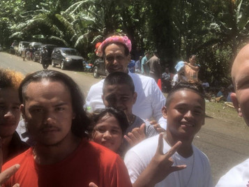 Pohnpei Part 2 - People and Culture