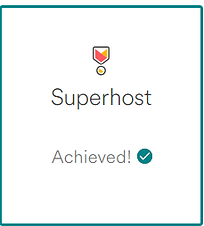 Airbnb Super Host