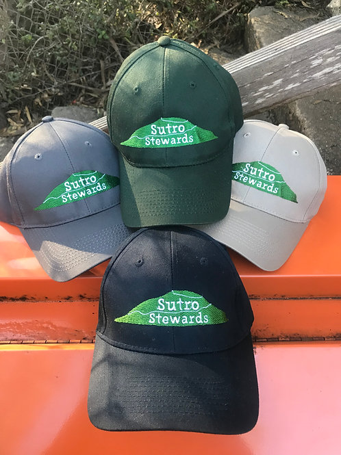 Sutro Stewards Cap
