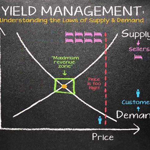 Revenue Management Vs Yield Management