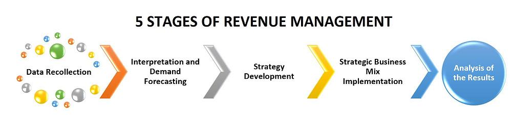Effective Revenue Management Processes