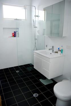 mew bathroom