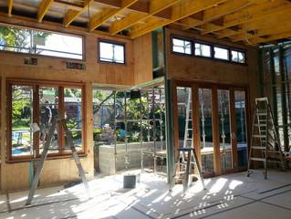Work progressing in Hurlstone Park