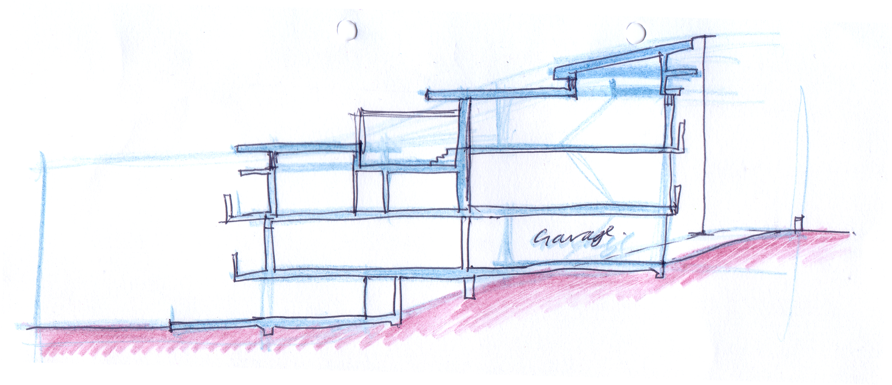 conceptial section
