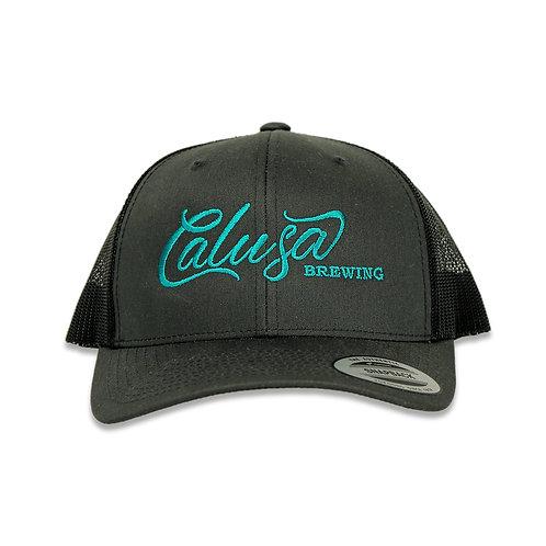 Calusa Snapback Hat