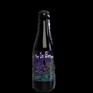In Between bottle