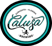 Calusa Badge Logo