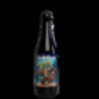 Foederhead bottle