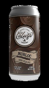Murloc can