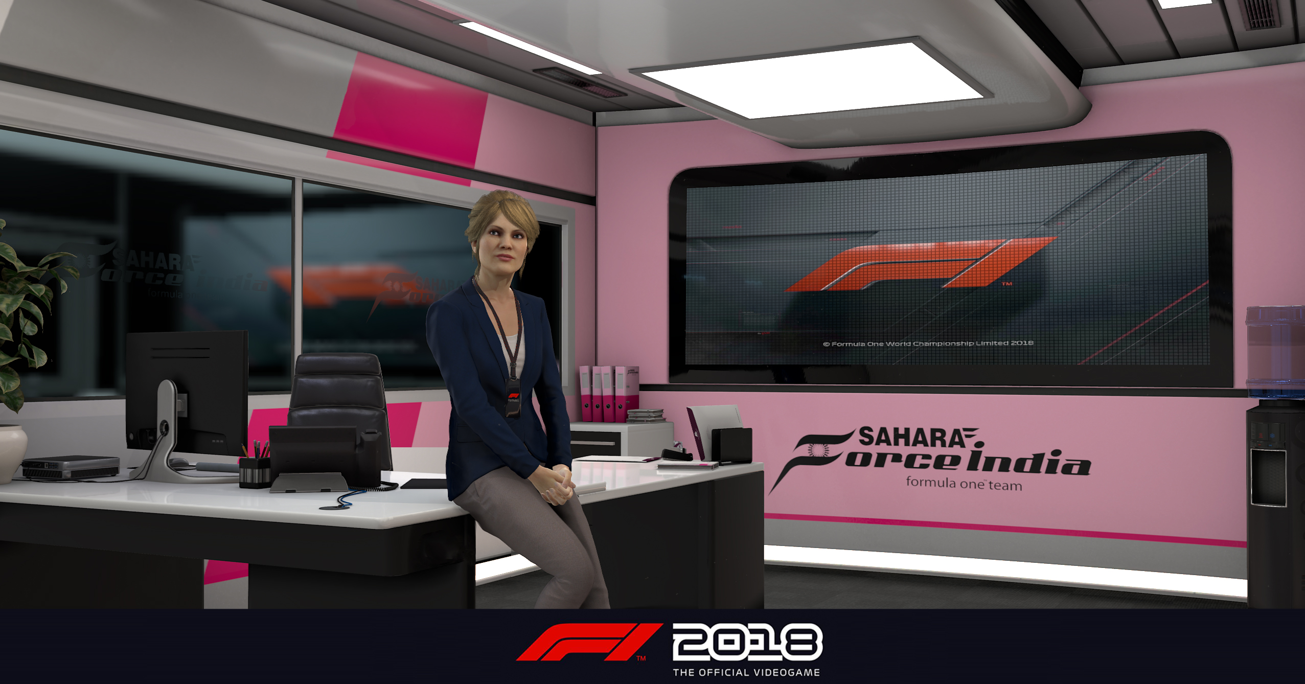 office_forceindia