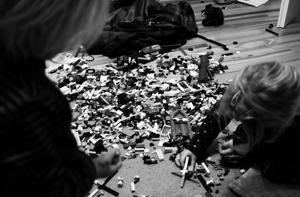 Lego-Massaker