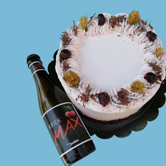 Torta Amapola Kriek